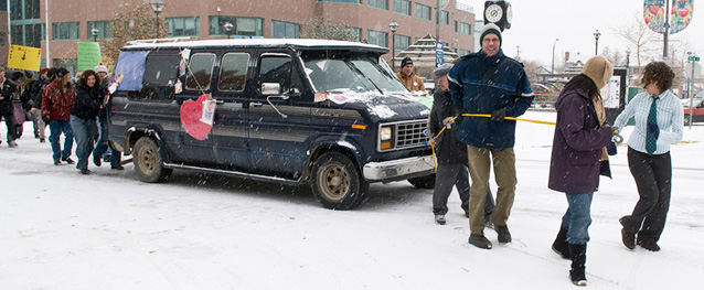 Yukon Anti-Poverty Coalition