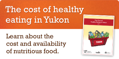 Healthy Eating in Yukon