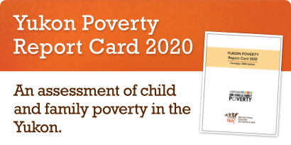Poverty Report Card 2020