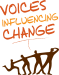 Voices influencing Change